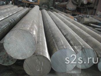 Круг сталь 14Х17Н2 диаметр от 10мм до 300мм