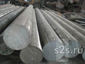 Круг сталь 12Х1МФ диаметр от 10мм до 300мм