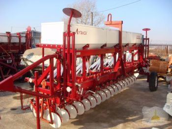 зернотравяная Клен 4,5П
