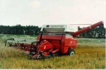 Жатка зерновая JD925R