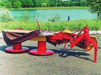 Косилка роторная Л - 501-01