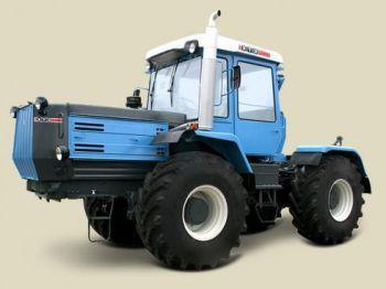 Колёсные сельскохозяйственные тракторы общего назначения
