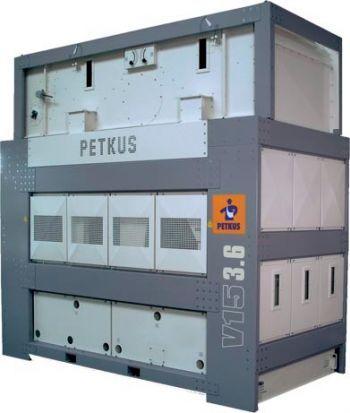 PETKUS V 12 3.6/ V 15 3.6