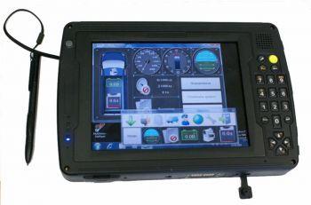Комплексная система навигации (КСН-1)