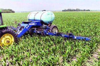 Растениепитатель AT 3000 Blu Jet  13 рядный