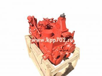 К-702 погрузчик ПК-6 КПП 276.5015.17.00.000