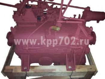К-701 КПП 701.17.00.000
