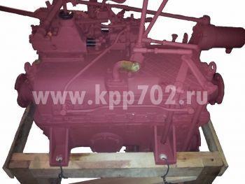 К-701 ПК-4 КПП погрузчика ПК-4 700A.17.00.000