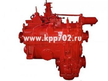 К-744Р2 КПП 744Р2.17.00.000