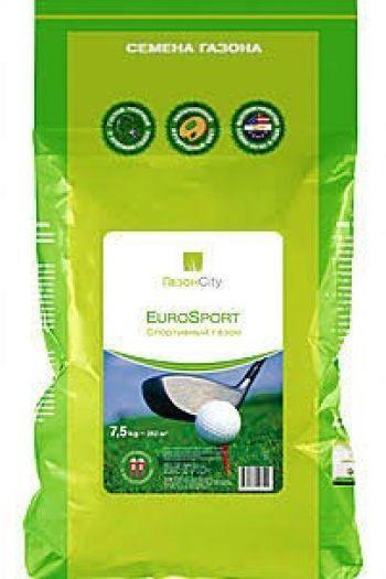 Серия Импортные семена, газонная трава EuroSport