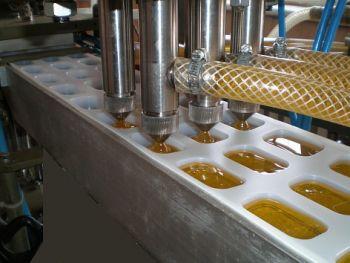 Услуги по фасовке мёда и других видов продукции