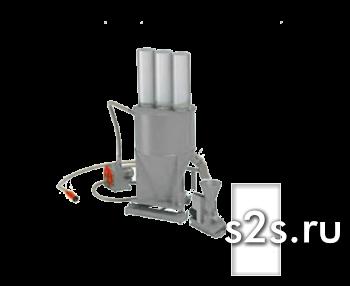 Линия гранулирования КГ-0,3 мини