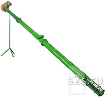 Транспортер шнековый для зерна и комбикорма КШ-200/2-10