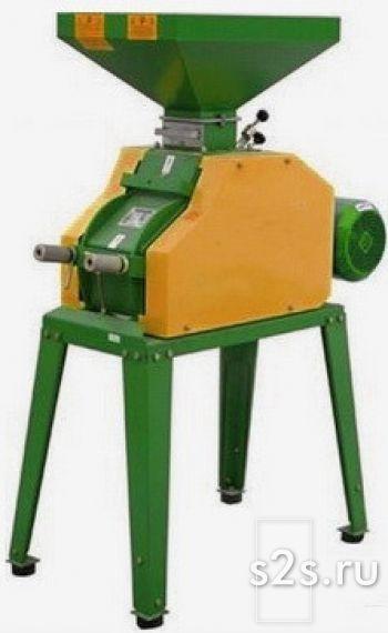 Зерноплющилка (агрегат для плющения) ПЗ-1