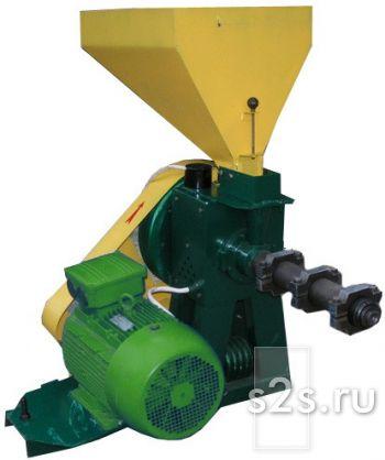 Пресс-экструдер для кормов (зерна) ПЭК-100