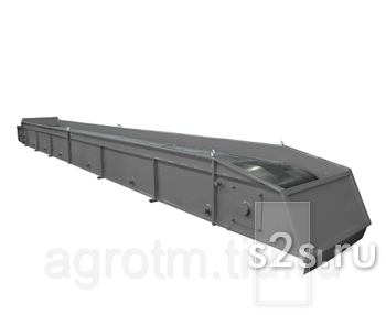 Транспортер ленточный КЛ-500-10