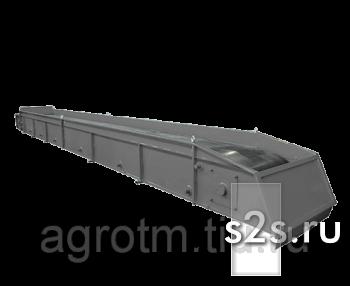 Транспортер ленточный КЛ-500-12