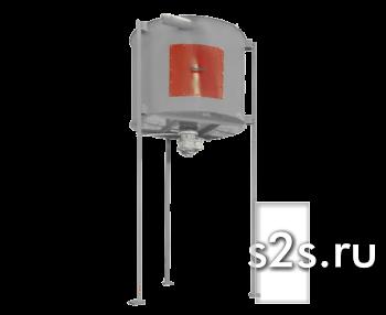 Бункер-ворошитель БВ-4