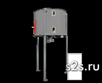 Бункер-ворошитель БВ-2
