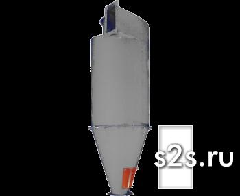 Циклон-осадитель ЦОЛ-4,5