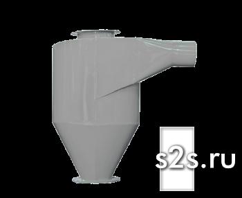 Циклон-разгрузитель БЦР-675