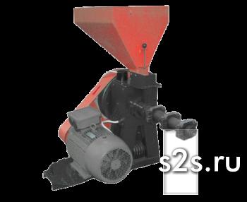 Пресс-экструдер ПЭК-40