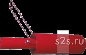 Эжектор (заборник) для дробилки