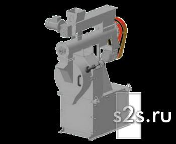 Гранулятор кормов кольцевой ГКМ-250К