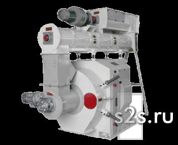 Гранулятор кольцевой ГКМ-320К