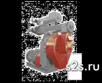 Гранулятор промышленный  универсальный ГКУ-110