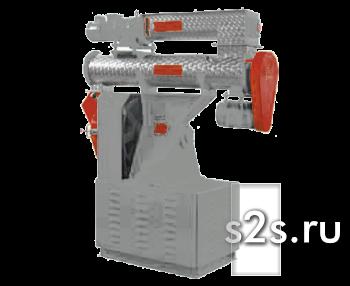 Гранулятор с кольцевой матрицей ГКМ-320К(М)