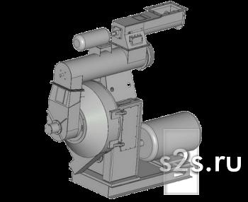 Гранулятор ОГМ-1,5 (новый)