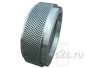 Матрица кольцевая д. 320 мм