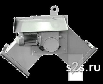 Клапан перекидной КПЭ-200