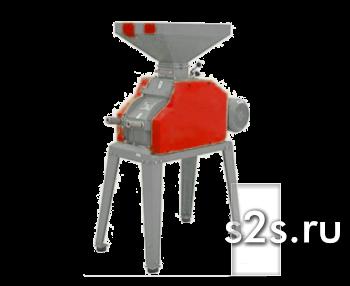 Плющилка зерна ПЗ-2