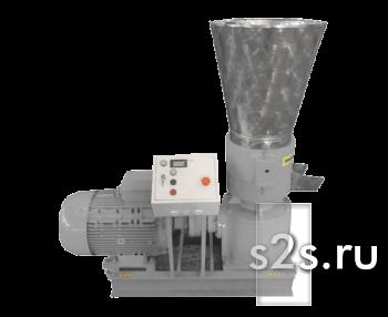 Гранулятор плоскоматричный ГПМ-300