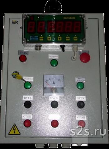 Шкаф управления тип 1