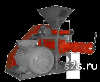 Пресс-экструдер ПЭК-300