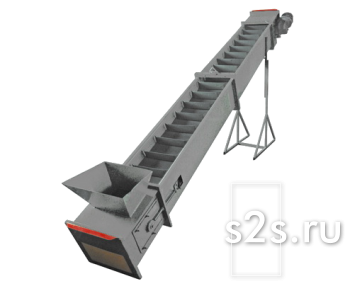 Транспортер КЛС-500-8