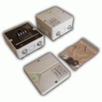 Первичный преобразователь MST-A (контроль влажности сырья в потоке)