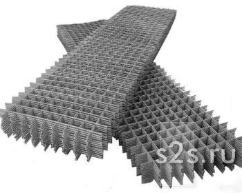 Сетка кладочная 50х50х4,0площадь 0,76