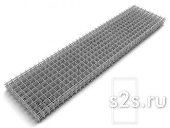 Сетка кладочная 50х50х4,0площадь 0,57