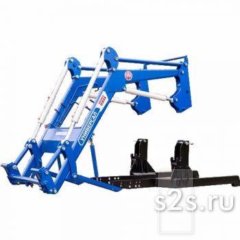Фронтальный универсальный навесной погрузчик 800R для тракторов МТЗ