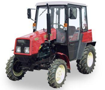 трактор Беларус 320 | трактор МТЗ 320