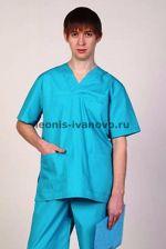 Костюм хирурга оптом