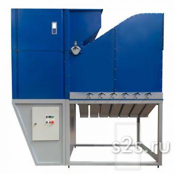 Сепаратор зерноочистительный АСМ-40, зерноочистительный сепаратор